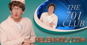 Helen Holy